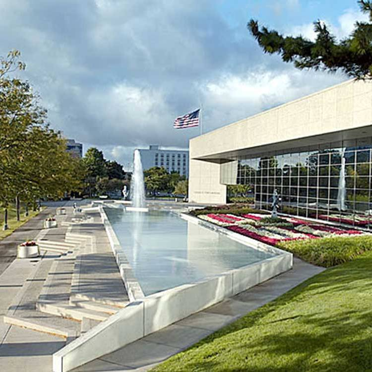 Gerald R. Ford Museum